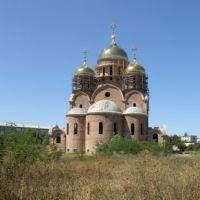 Стройка_2011, Георгиевск