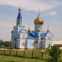 Церковь в селе Дивном., Дивное