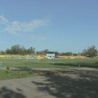 Стадион село Дивное, Дивное