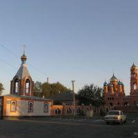г.Ипатово Ставропольского края, Ипатово