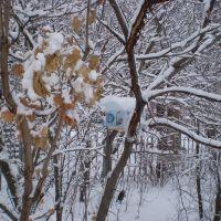 ИПАТОВО зима-2013, Ипатово
