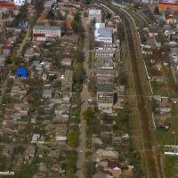 МОЯ ДЕРЕВНЯ., Карачаевск