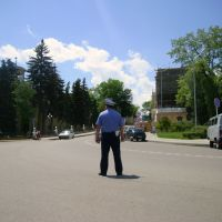Добро пожаловать в Кисловодск, Кисловодск