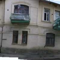 Кисловодск. Ул. Красноармейская 3. Панорама., Кисловодск