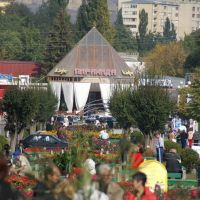 Piramide, Кисловодск