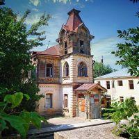 Alexandr Solzhenitsyn old House, Кисловодск