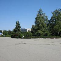 Площадь, Кочубеевское