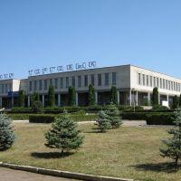 Торговый Центр, Кочубеевское