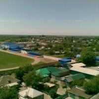 Stadion, Красногвардейское