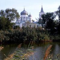Успенская Церковь, Красногвардейское