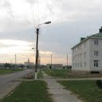 Панорама. Курсавка. Автовокзал (заброшенный), Курсавка