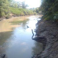 Река Кума (2011). Kuma River (2011), Минеральные Воды
