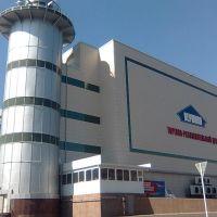 Торгово-Развлекательный Центр (2011). Shopping and Entertainment Centre (2011), Минеральные Воды