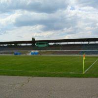 Стадион. stadium, Минеральные Воды