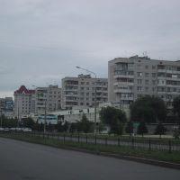 Gagarina street, Невинномысск