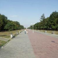 Parkway, Невинномысск