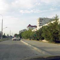 Gagarina Str., Невинномысск