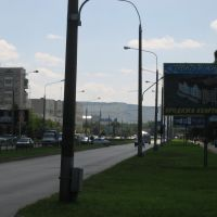 ул. Гагарина, Невинномысск