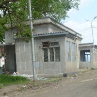Старое здание автостанции, Невинномысск