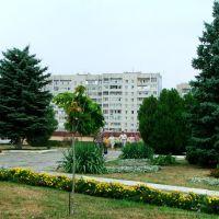 Город Невинномысск, Невинномысск