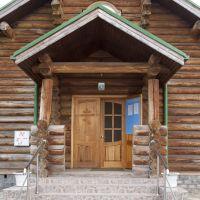 Церковь святых Первоверховных апостолов Петра и Павла, Невинномысск