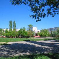 Школа №18, Невинномысск