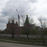 г.Нефтекумск, Храм, Нефтекумск