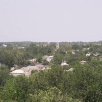 Новоалександровск, Новоалександровск