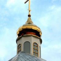 Храм, Новоалександровск