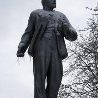 Ленин, Новоалександровск