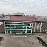 Дворец Культуры., Новоалександровск