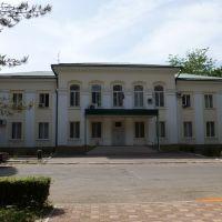 Городской СУД, Новоалександровск