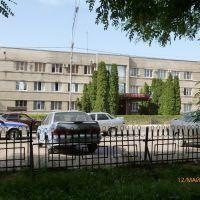 ПОЛИЦИЯ, Новоалександровск