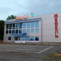 """Торговый центр """"КОСМОС"""", Новоалександровск"""