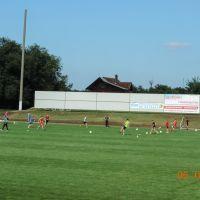 стадион Дружба, Новоалександровск