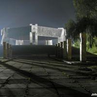 Тени памяти.Shadows of memory., Новоалександровская