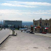 гостиница Бештау, Пятигорск