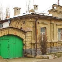 На ул. Дегтярева, Пятигорск