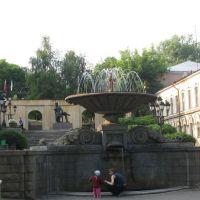 Проспект Карла Маркса, Ставрополь
