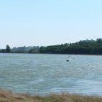 Комсомольский пруд 02.08.2010, Ставрополь
