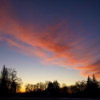 Dawn..., Ставрополь