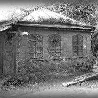 The old, old house., Ставрополь