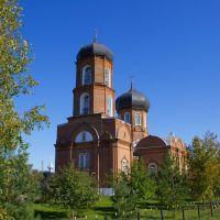 Храм, Первомайский