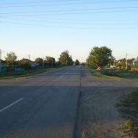 улица Пароваткина, Бондари