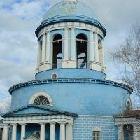 Бондари, Церковь, Бондари