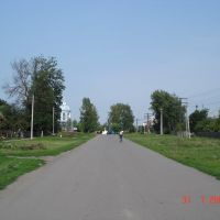 ул.Советская, Бондари