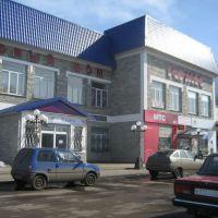 Торговый дом Гермес г. Жердевка 24.03.2011г, Жердевка