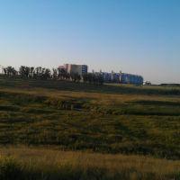 Комбикормовый завод, Жердевка
