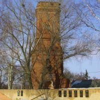 Старая колокольня, Знаменка