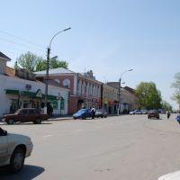 ул.Красно-Армейская, Кирсанов